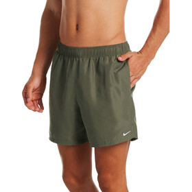 "Nike Swim Essential Lap 5"" Volley Shortsit Miehet, medium olive"